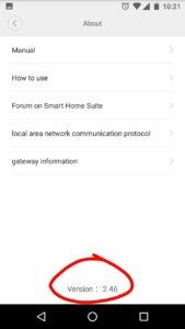 Добавление шлюза Xiaomi Gateway в Domoticz — kvvhost