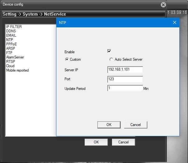 Сервер времени NTP в локальной сети на Raspberry Pi — kvvhost