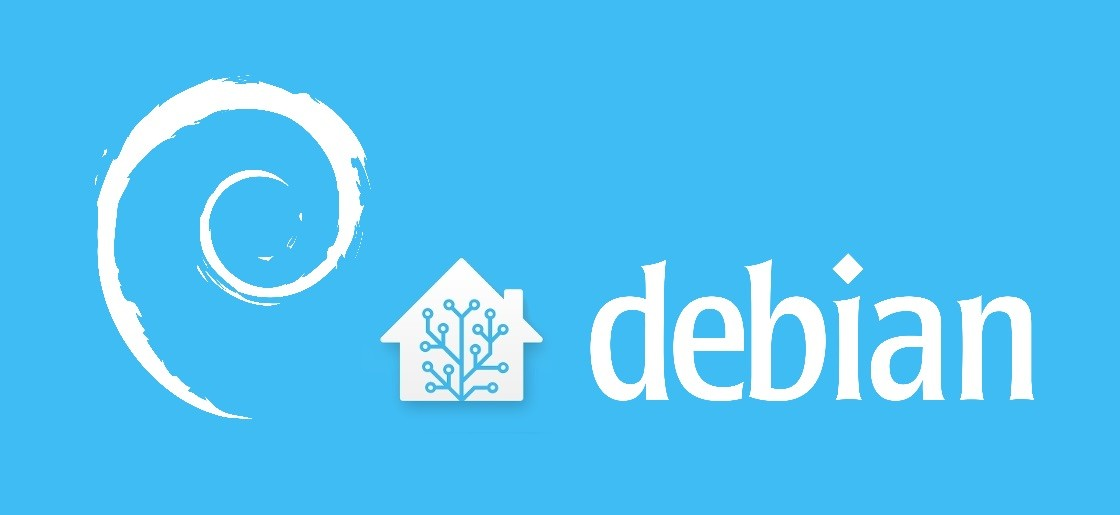 Установка Home Assistant (hassio) в Debian 9 — kvvhost